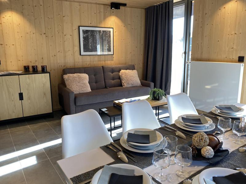 Location au ski Résidence Lagrange l'Ecrin du Badet - Piau Engaly - Appartement