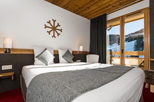 Hotel Le Marmotel