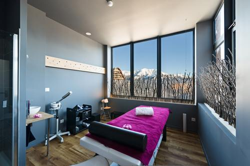 Rent in ski resort Hôtel le Marmotel - Pra Loup