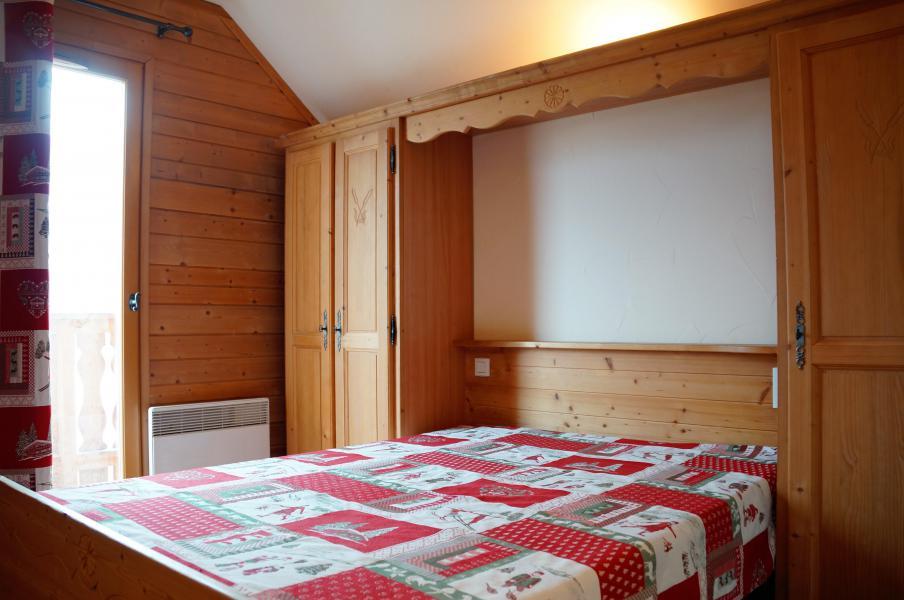 Location au ski Chalet 4 pièces 8-10 personnes - Les Chalets de Pra Loup 1500 - Pra Loup - Chambre