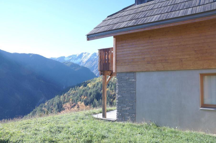 Location au ski Chalet 5 pièces mezzanine 12 personnes (8) - Les Chalets de Praroustan - Pra Loup