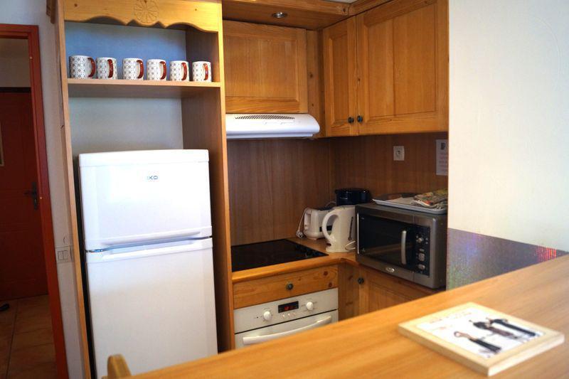 Location au ski Appartement 2 pièces coin montagne 6 personnes (A103) - Les Chalets de Praroustan - Pra Loup