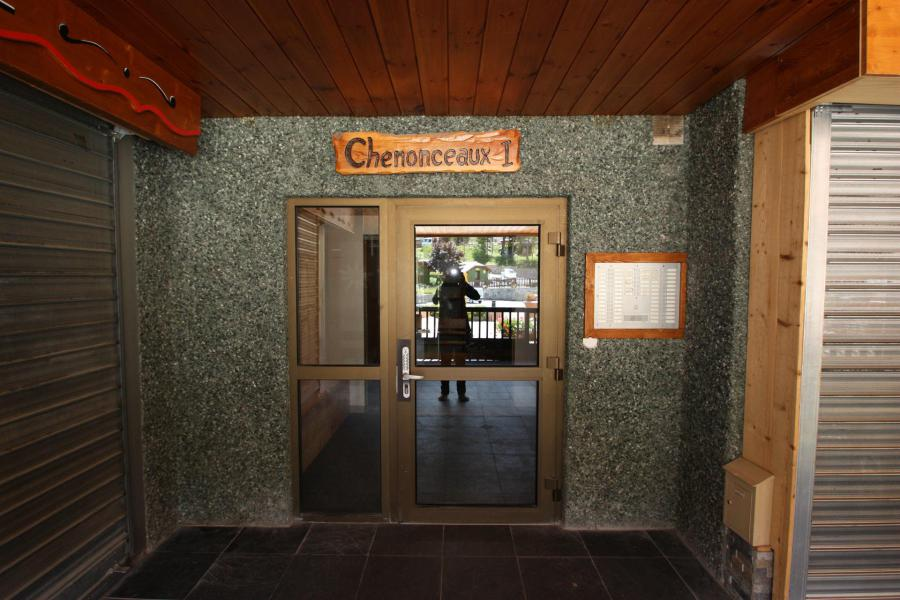 Location au ski Résidence Chenonceau I - Pra Loup