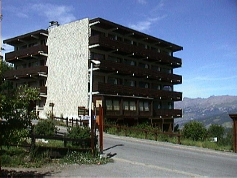 Location au ski Studio coin montagne 6 personnes (75) - Résidence l'Estelan - Pra Loup