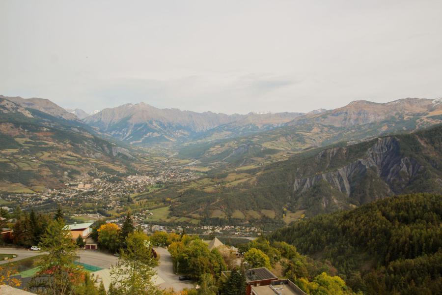 Location au ski Studio 6 personnes (83) - Résidence l'Estelan - Pra Loup