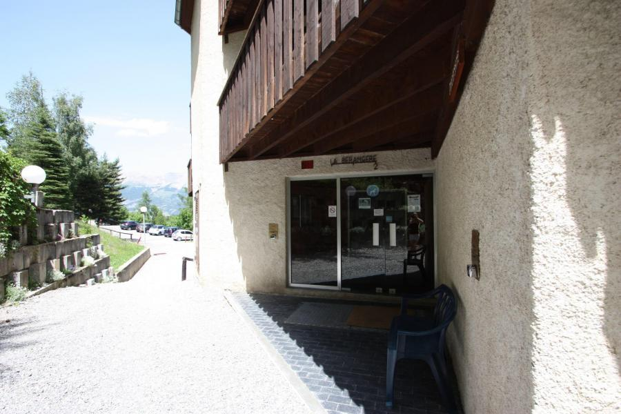 Аренда на лыжном курорте Résidence la Bérangère I - Pra Loup