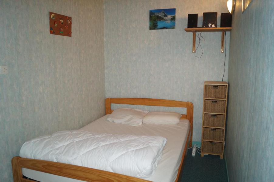 Location au ski Appartement duplex 3 pièces 6 personnes (65) - Résidence la Grande Rochère - Pra Loup - Lit double