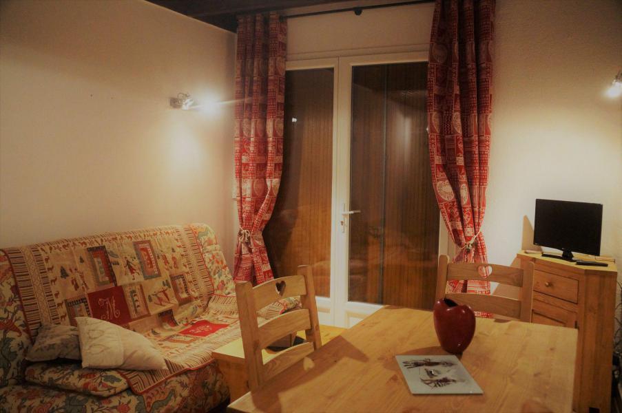 Wakacje w górach Apartament 2 pokojowy 4 osób (3) - Résidence Pas du Loup - Pra Loup - Zima na zewnątrz