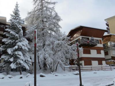 Location Chalet Petit Loup
