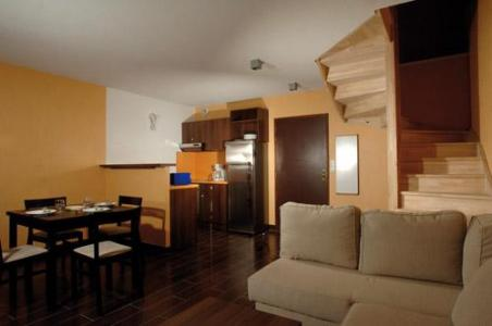 Location au ski Studio 2-4 personnes (Residence) - Le Chateau Des Magnans