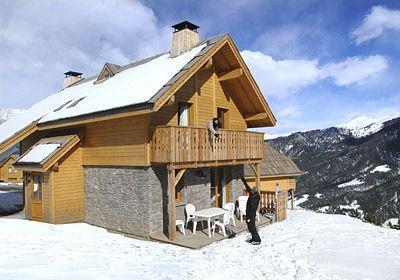 station de ski pra loup alpes du sud alpes de haute provence vacances