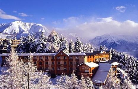 Location Les Bergers Resort Hotel
