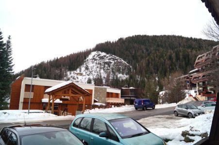 Ski en famille Résidence Chanteloup