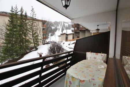 Ski en famille Résidence Chaumont II