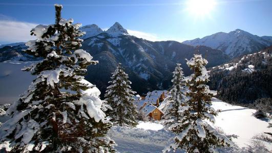 Forfait de ski Résidence Croix Haute