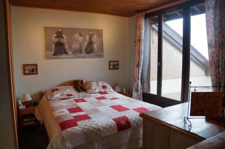 Бронирование апартаментов на лыжном куро Résidence la Grande Rochère