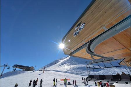 Ski en famille Résidence la Rochaille III