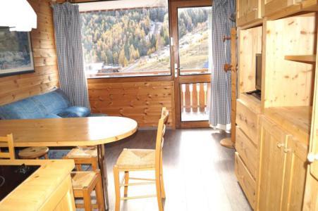 Ski en famille Résidence le Clos du Loup