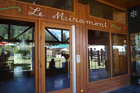 Résidence le Miramont
