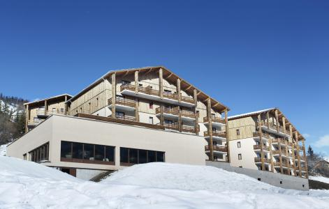 Location appartement au ski Résidence le Village de Praroustan