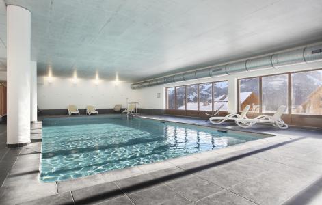 Rent in ski resort Résidence le Village de Praroustan - Pra Loup