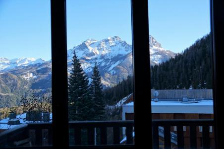 Forfait de ski Résidence Lou Rouchas
