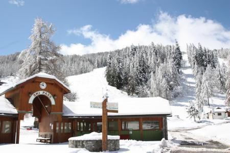 Ski pas cher Résidence Pra Chauvet