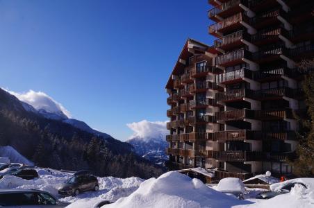 Ski pas cher Résidence Voile des Neiges C