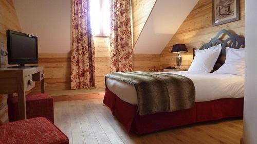 Location 2 personnes Chambre Luxe (2 personnes) - Villa Morelia