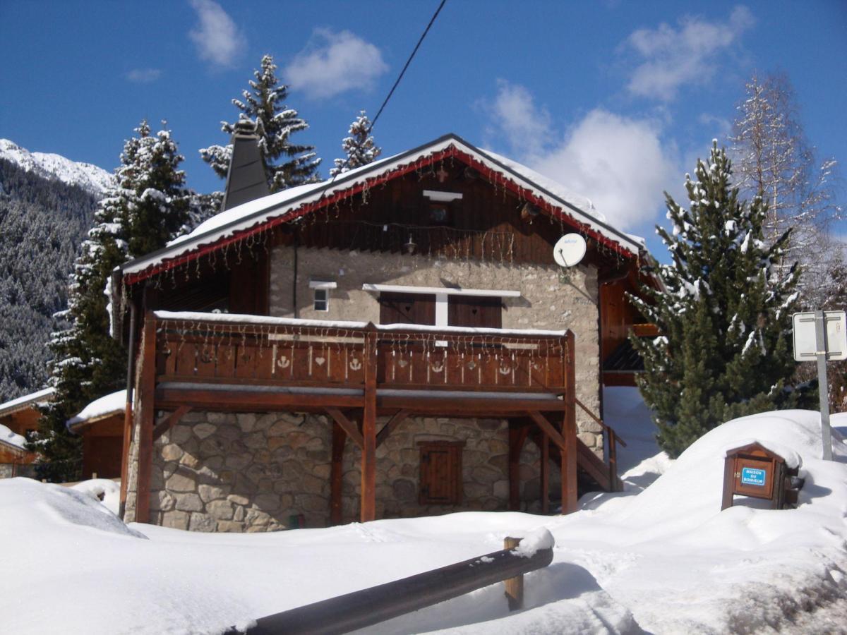 chalet la maison du bonheur 224 partir de 417 location vacances montagne pralognan la vanoise