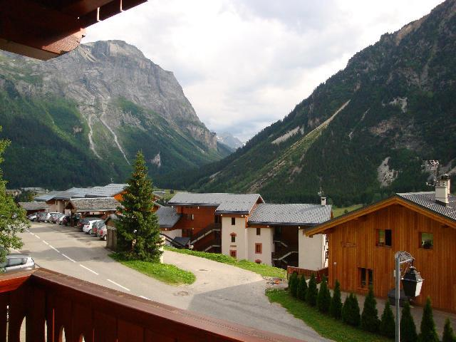 Residence Les Alpages De Pralognan E