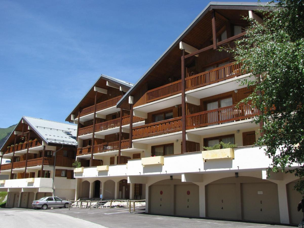 Residence Les Glaciers