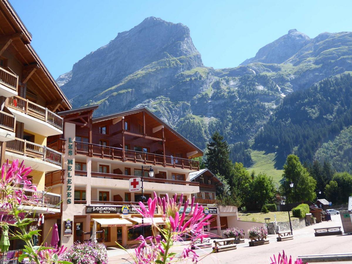 Ski tout compris Residence Les Melezes