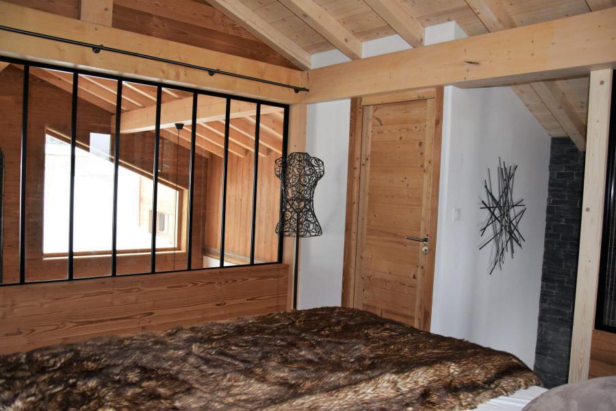 Location au ski Chalet triplex 5 pièces 10 personnes - Chalet la Cabane des Oursons - Pralognan-la-Vanoise - Appartement