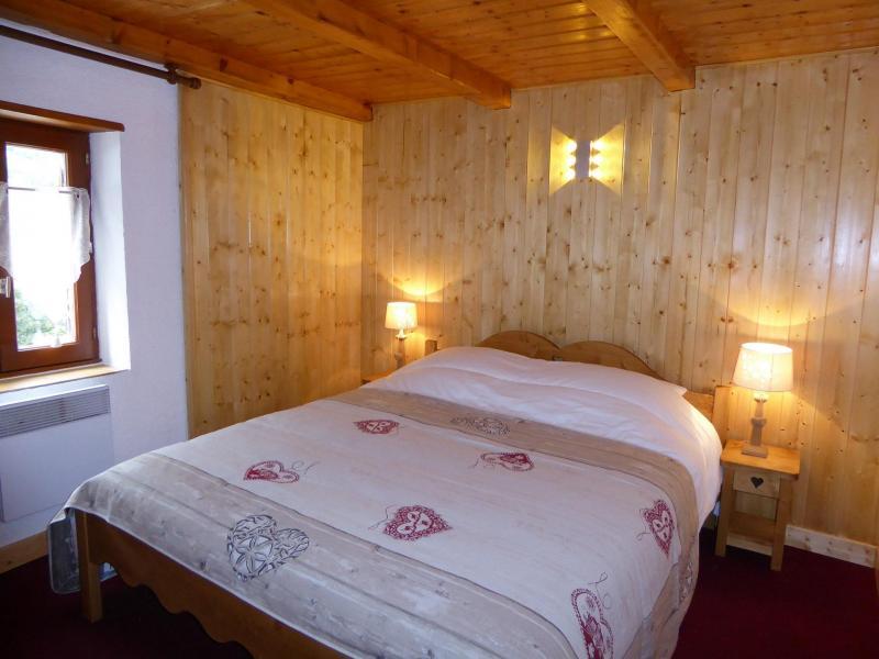 Rent in ski resort 3 room chalet 6 people - Chalet la Petite Maison - Pralognan-la-Vanoise