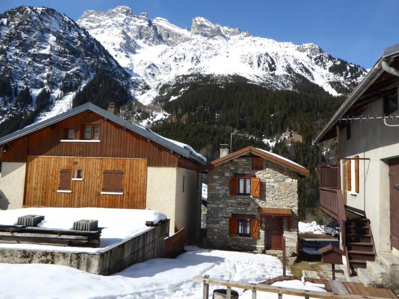 Chalet Chalet la Petite Maison - Pralognan-la-Vanoise - Alpes du Nord