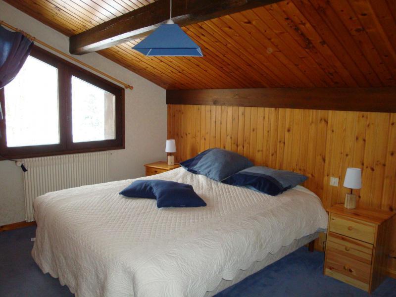 Chalet CHALET LE DORON - Pralognan-la-Vanoise - Northern Alps