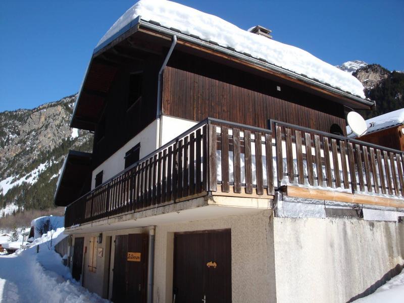 Chalet Chalet le Doron - Pralognan-la-Vanoise - Alpes du Nord