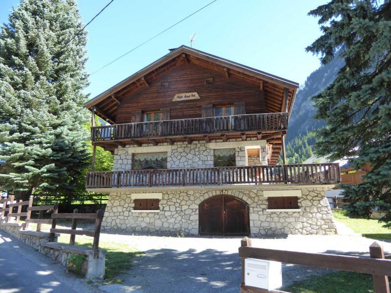 Chalet CHALET LE GRAND PRE - Pralognan-la-Vanoise - Northern Alps
