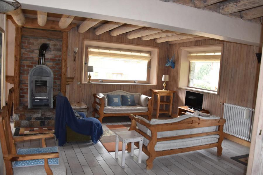 Chalet Chalet le Grand Pré - Pralognan-la-Vanoise - Alpi Settentrionali