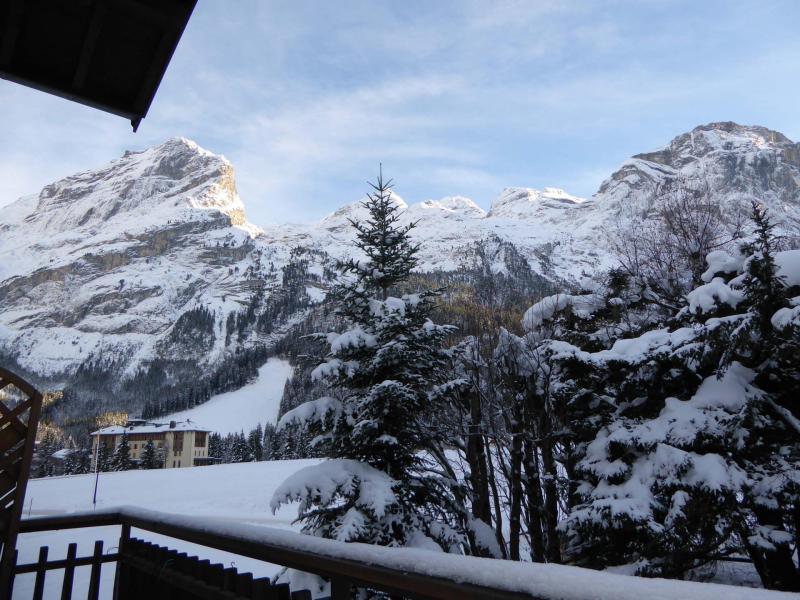 Vacaciones en montaña Apartamento 4 piezas para 6 personas - Chalet les Cibalins - Pralognan-la-Vanoise - Invierno