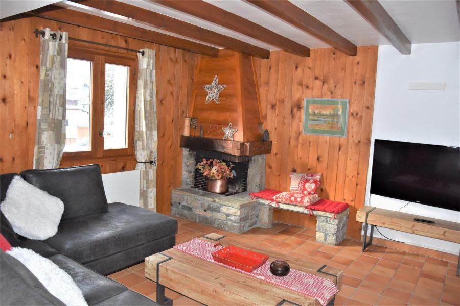 Chalet Chalet les Clarines - Pralognan-la-Vanoise - Alpes du Nord