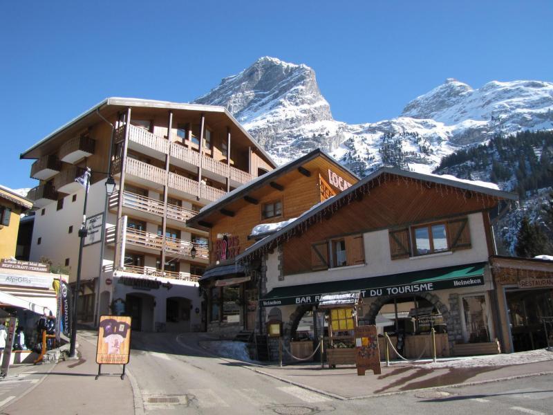 Vacaciones en montaña Résidence de la Vanoise - Pralognan-la-Vanoise - Invierno