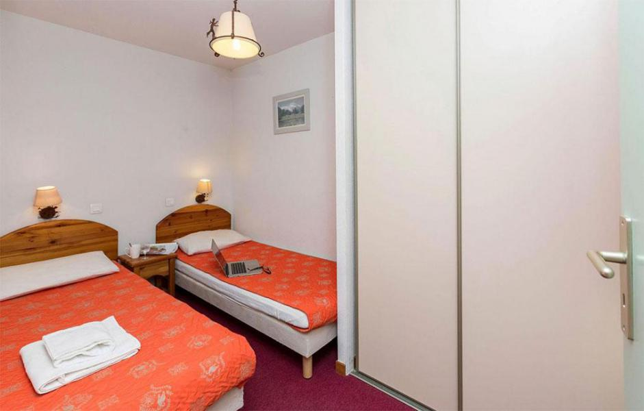 Rent in ski resort Résidence le Blanchot - Pralognan-la-Vanoise - Bedroom