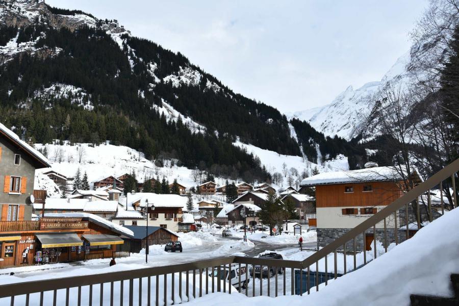 Vacaciones en montaña Apartamento 4 piezas para 8 personas (15) - Résidence le Grand Chalet - Pralognan-la-Vanoise - Invierno
