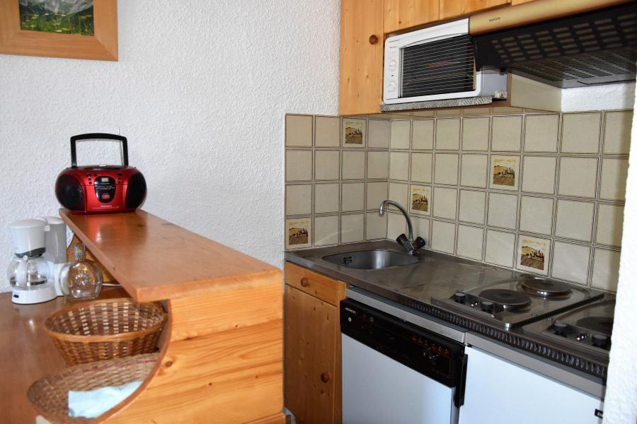 Rent in ski resort 2 room apartment 4 people (8) - Résidence le Grand Sud - Pralognan-la-Vanoise