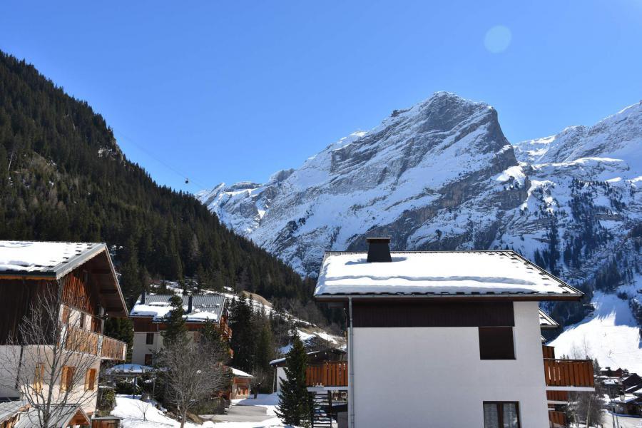 Vacaciones en montaña Estudio -espacio montaña- para 4 personas (29) - Résidence le Grand Sud - Pralognan-la-Vanoise - Invierno
