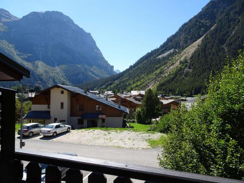 Rent in ski resort Studio sleeping corner 4 people (20) - Résidence le Grand Sud - Pralognan-la-Vanoise