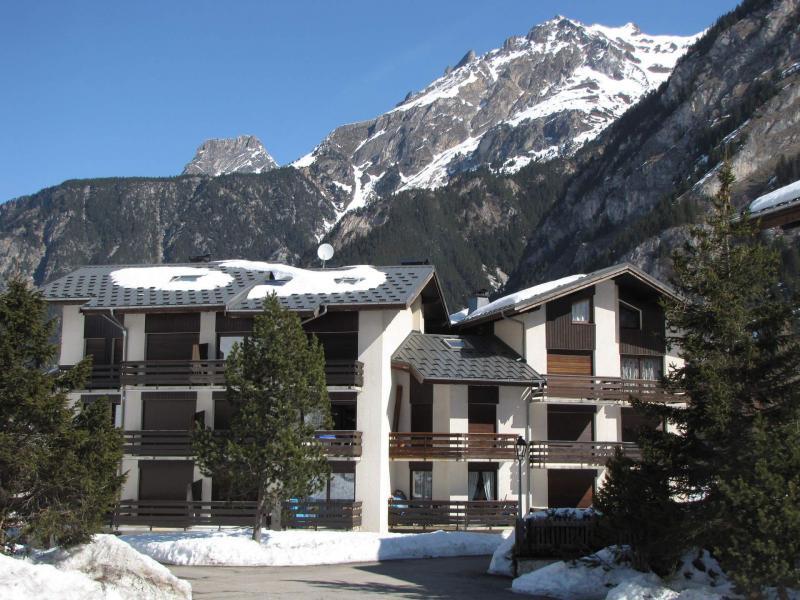 Vacaciones en montaña Résidence le Plan d'Amont - Pralognan-la-Vanoise - Invierno