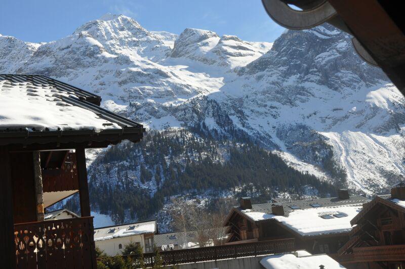 Vacaciones en montaña Apartamento dúplex 4 piezas 6 personas (18) - Résidence les Alpages de Pralognan A - Pralognan-la-Vanoise - Invierno